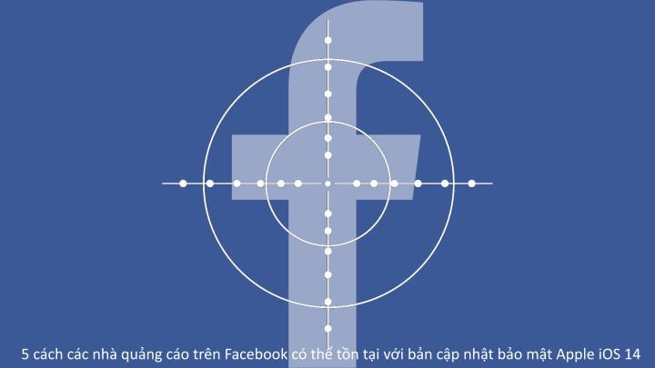 5 cách các nhà quảng cáo trên Facebook có thể tồn tại với bản cập nhật bảo mật Apple iOS 14