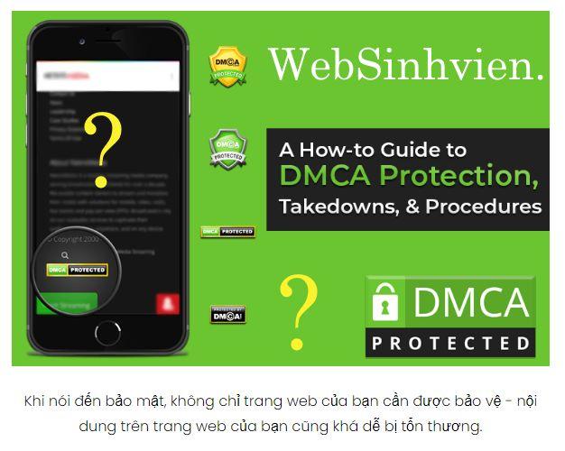 Web.DMCA là gì
