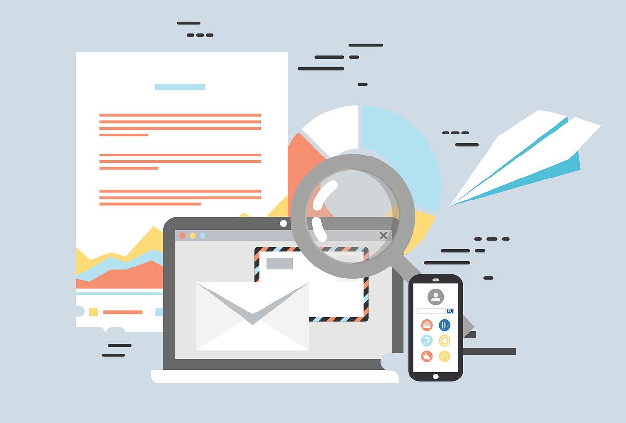 7 chiến thuật thông minh để xây dựng chiến lược tiếp thị qua email chăm sóc sức khỏe của bạn