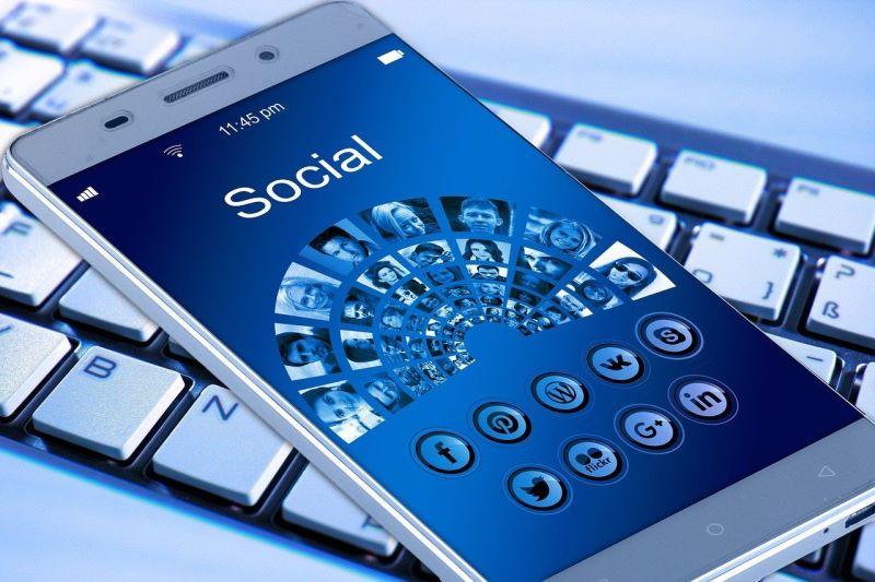 Cách tạo trang đích truyền thông xã hội có thể chuyển đổi