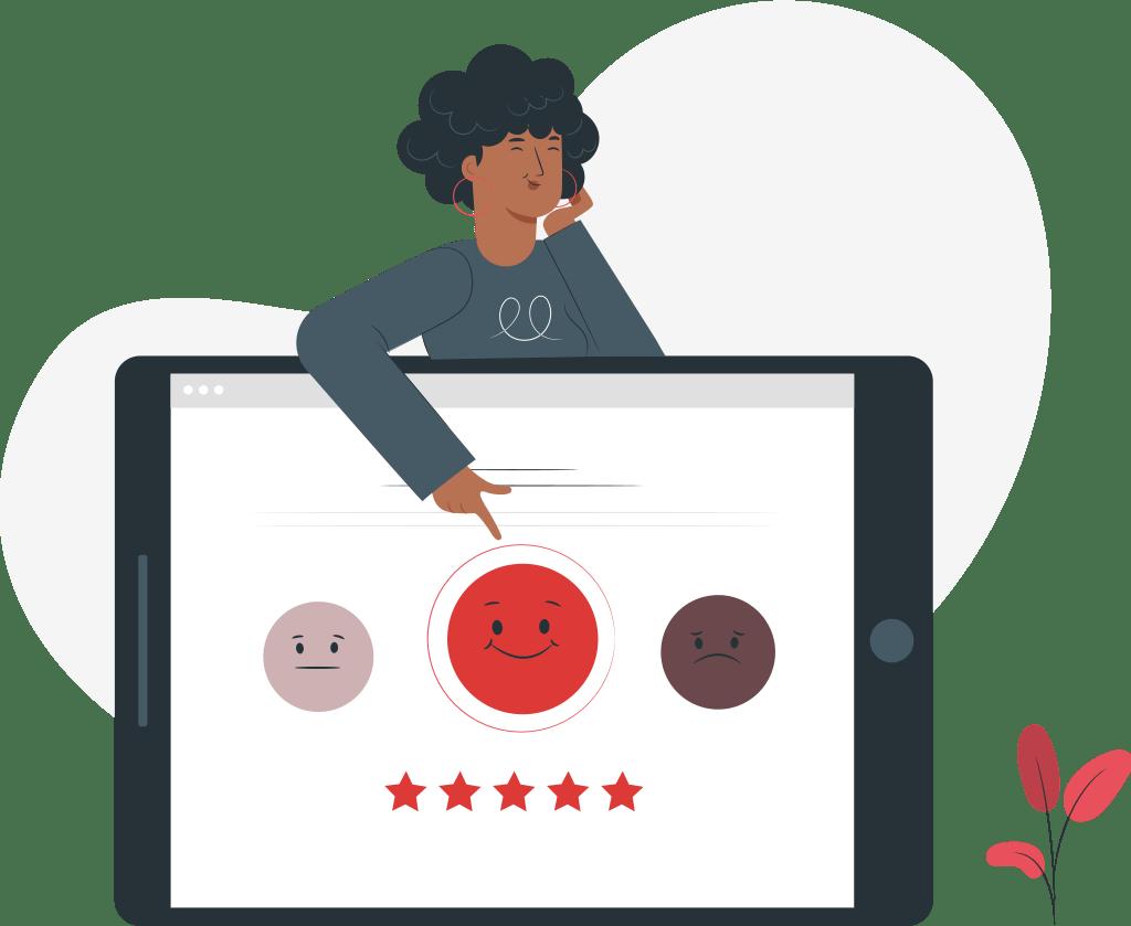 Ứng dụng khảo sát nhịp độ nhân viên – Giữ lực lượng lao động của bạn tham gia
