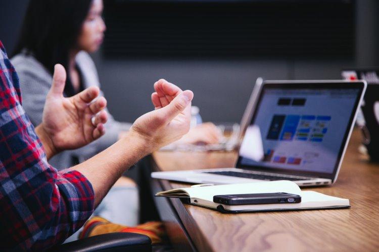 Các nguyên tắc cơ bản về bán hàng B2B
