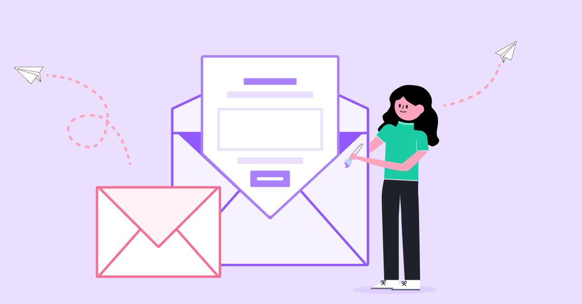 Hướng dẫn cơ bản để viết email tiếp cận có tác động